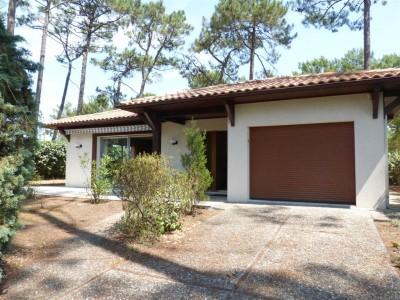 villa avec garage pyla sur mer