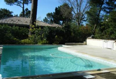 Vente villa avec piscine Pyla sur mer