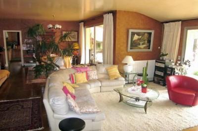 A vendre villa plein pied super pyla