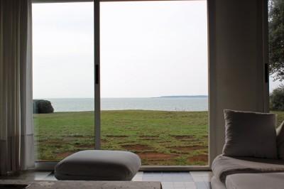 Vente villa familiale T10 PYLA SUR MER 1ere ligne vue panoramique sur bassin d'arcachon