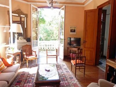 villa familiale à vendre dans quartier recherché sur Arcachon