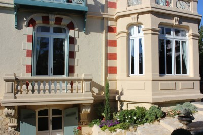 Villa de luxe à vendre  quartier calme Arcachon