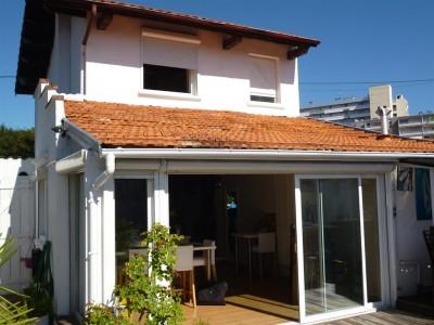 villa à vendre ville d'automne sur Arcachon
