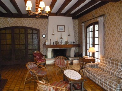 Villa à vendre au Petit Piquey