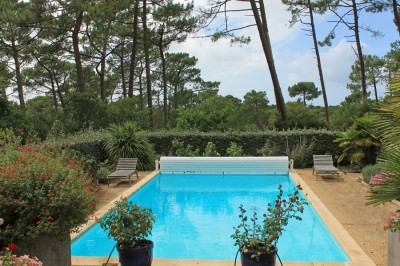 Acheter une villa d'architecte à Pyla sur mer