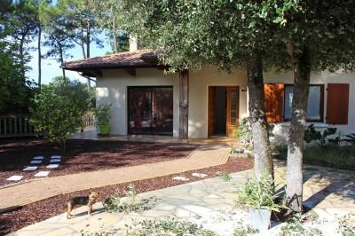 Villa piscine Pyla sur mer à vendre