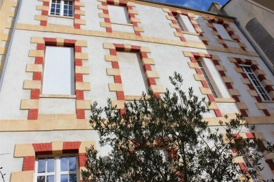 acheter villa du début du XXème siècle arcachon