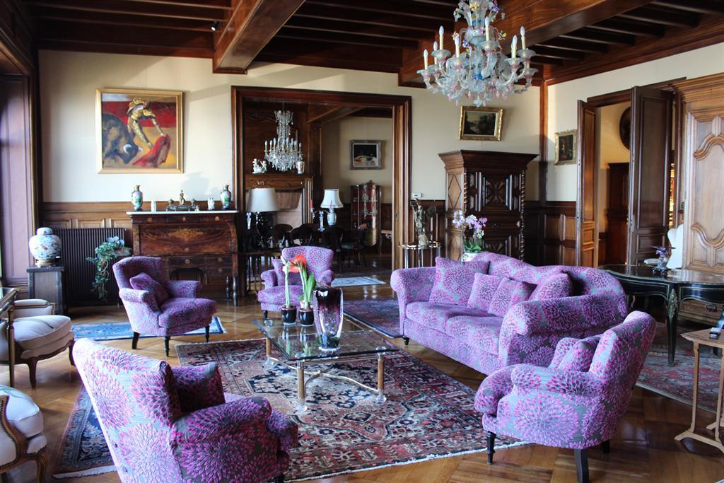 luxueuse villa à vendre idéale pour vacances familiales Bassin Arcachon