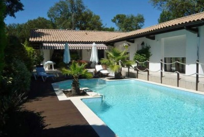 Vente Maison / Villa PYLA SUR MER ERMITAGE