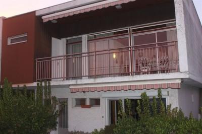 maison avec vue bassin cap ferret