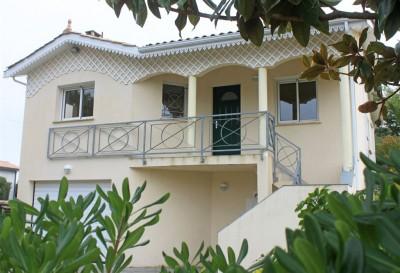 villa contemporaine cap ferret
