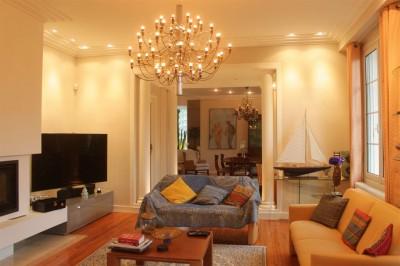 trouver belle villa avec 5 chambres proche plages Arcachon