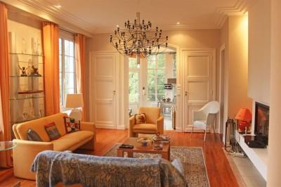 villa familiale de prestige à vendre Arcachon