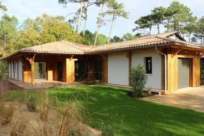 Villa neuve à vendre Pyla sur mer