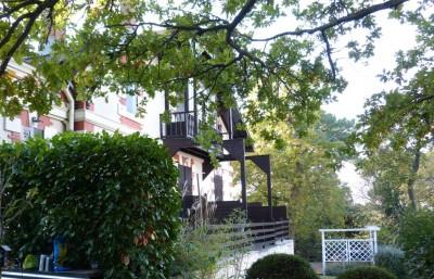 Vente Appartement ARCACHON VILLE D'HIVER dans villa arcachonnaise