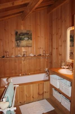 maison en bois à la vente Cap Ferret