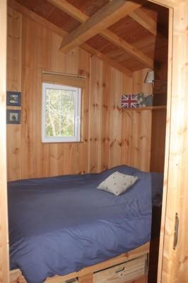 achat maison en bois avec vue Bassin Arcachon