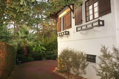 villa vendu par Coldwell Banker le Moulleau