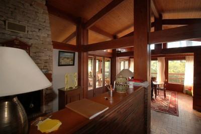 villa d'architecte a vendre au pyla