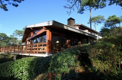 villa moderne a vendre au pyla
