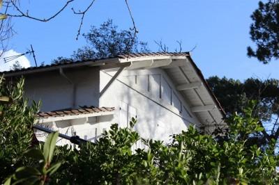 villas indépendantes à vendre en lot immobilier 8 chambres Pyla sur Mer