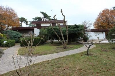 villa d'architecte contemporaine à vendre Pyla sur Mer