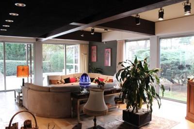 achat villa familiale moderne 7 chambres Bassin Arcachon