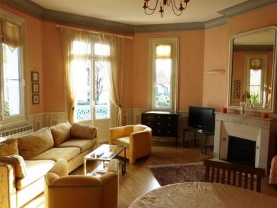 Appartement avec balcon centre ville arcachon
