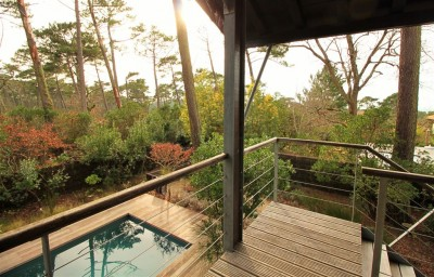 Vente Maison / Villa PYLA SUR MER CHAPELLE FORESTIERE