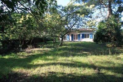 achat villa de prestige secteur privilégié 44 hectares Cap Ferret