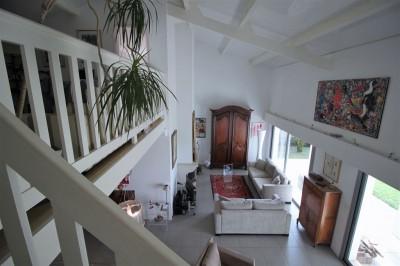 Achat villa d'architecte Pyla sur mer