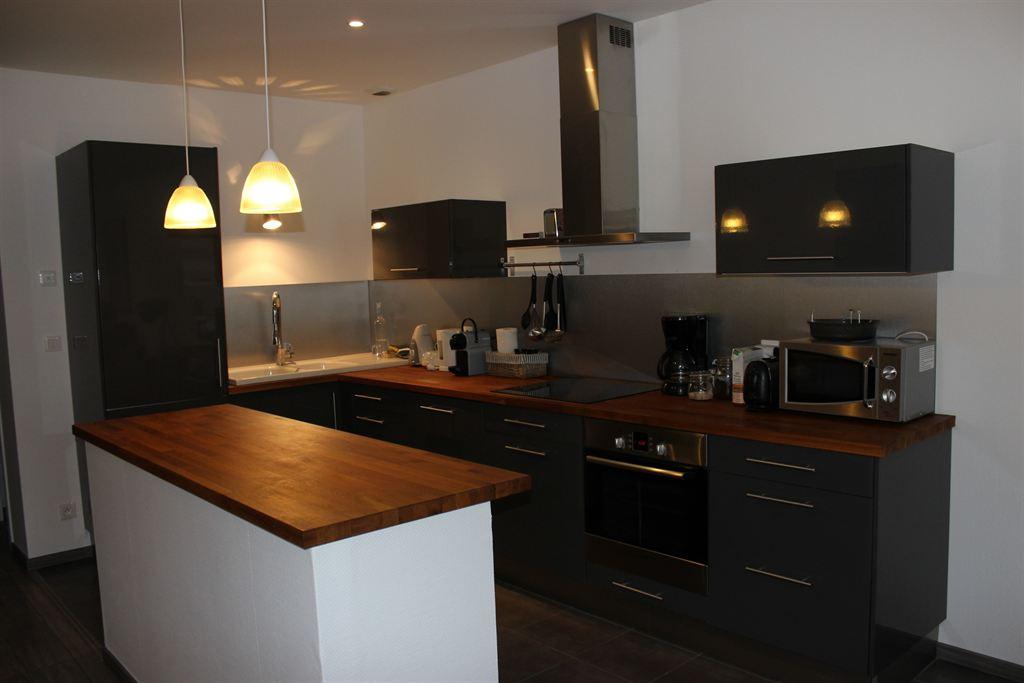 appartement T3 à vendre avec grand extérieur Arcachon centre