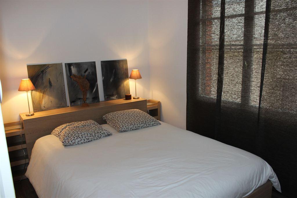 acheter appartement sans travaux dans petite copropriété centre Arcachon
