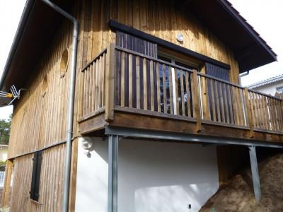 maison typique en bois a vendre presqu'île Cap Ferret