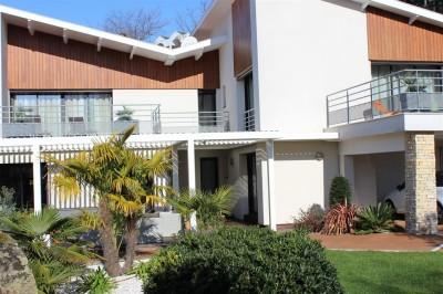 villa centre villa a vendre arcachon