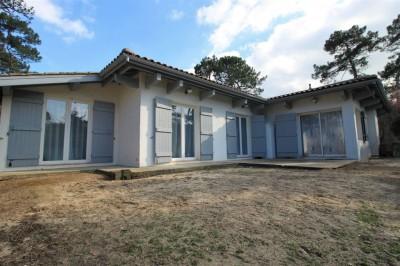 villa de standing à vendre sur Bassin Arcachon