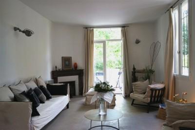 acheter villa arcachonnaise 5 chambres centre Arcachon