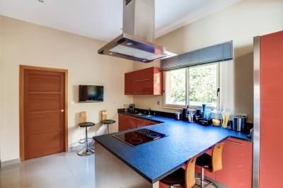belle maison contemporaine avec 5 chambres Arcachon