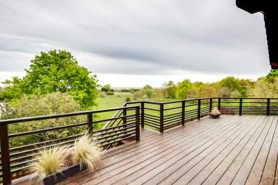 trouver villa en bois récente au calme en vente Bassin Arcachon