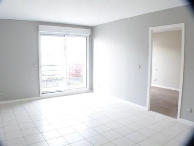 achat appartement neuf dans petite résidence dernier étage Gujan Mestras