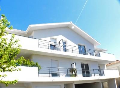 Appartement neuf 3 chambres avec balcon à vendre Gujan Mestras