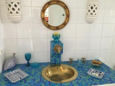Villa avec superbe vue bassin à vendre CAP FERRET LE CANON