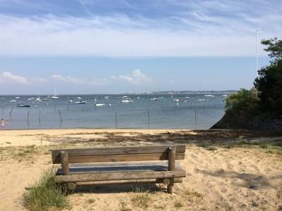 achète villa proche plage cap ferret