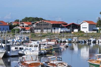 appartement T3 de standing en vente avec vue sur Port Canelot