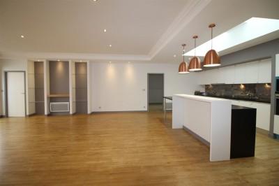 Acheter appartement duplex au centre ville d'Arcachon avec 3 chambres