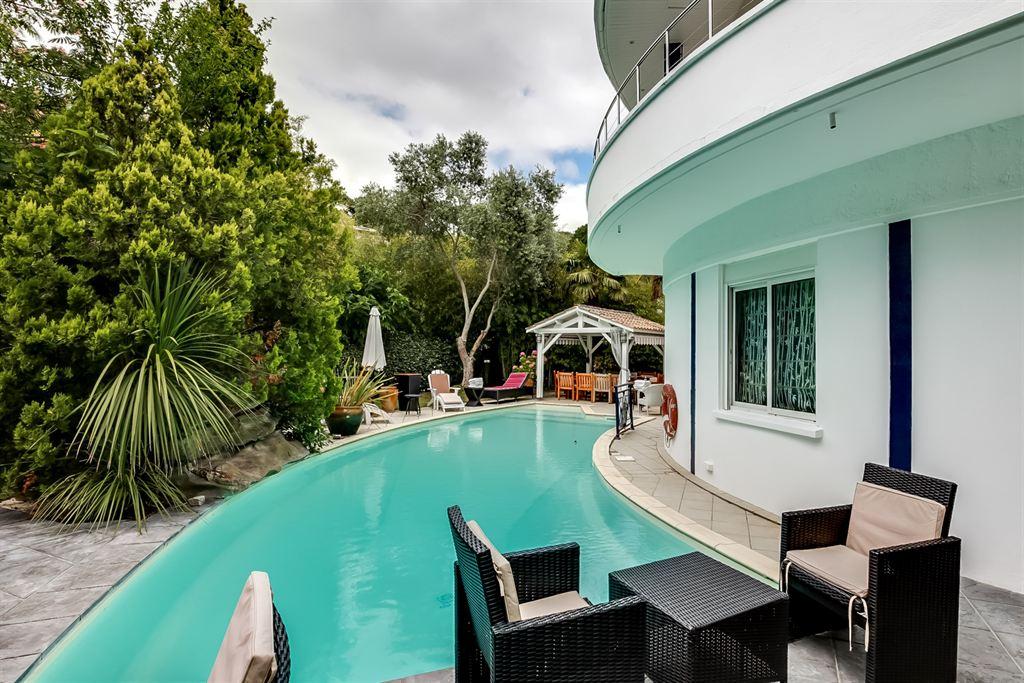 villa de luxe 5 chambres à la vente Pereire Arcachon