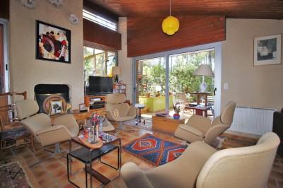 Vente Maison / Villa PYLA SUR MER  DOMAINE DE LA FORET VILLA D'ARCHITECTE DANS UN QUARTIER RESIDENTIEL