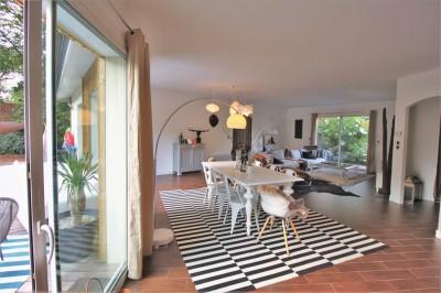 Vente Maison / Villa PYLA SUR MER  GOLF VILLA CONTEMPORAINE AVEC PISCINE