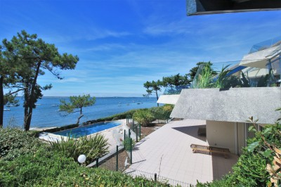 AGENCE IMMOBILIERE SPECIALISEE DANS LE LUXE BASSIN ARCACHON