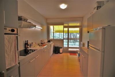 appartement de luxe à vendre dans résidence de grand standing le Moulleau